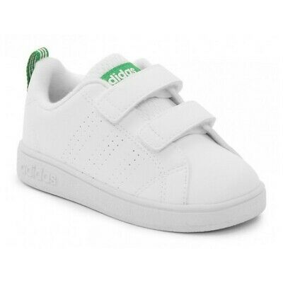 adidas vs advantage clean cmf zapatillas unisex bebé