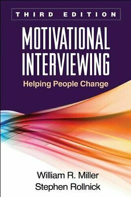 [P.D.F] Motivational Interviewing: Helping People Change 3rd Edition