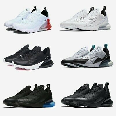 New Mens Air Max-270 Running Shoes Light sports Casual running Trainers Sneakers