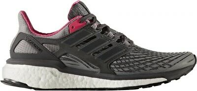 ADIDAS ENERGY BOOST Womens Running Shoes Grey EUR 76,77
