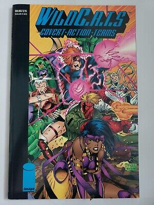 ABSOLUTE WILDCATS BY JIM LEE HC REPS #1-13 /& OTHERS NEW//SEALED