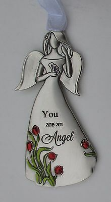 Angels Among Us Ornament A Grandmothers love is a blessing Ganz ER27194