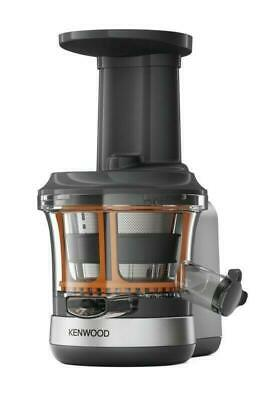 Kenwood kax720pl Accessory Extractor Slow Juicer Planetary Chef Gourmet sense