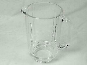 Kenwood Glass Blender Jug Glass MultiPro Food Classic fdm78 fdm79