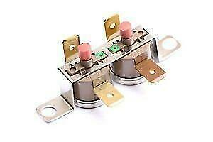 Candy Hoover Dual Safety Thermostat Dryer AW BK BW CA CB CBD CSW Eco