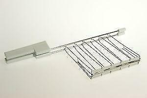 Delonghi Handle Clamp Cage toast slices Toaster tostafette cte2301 cte2303