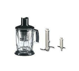 Braun Accessory Blender minipimer Multiquick 7 Cordless mr740cc mq940cc