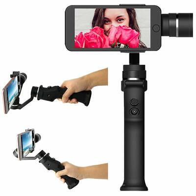 Eyemind 3-Axis Handheld Gimbal Stabilizer For iPhone Samsung Camera SmartPhone