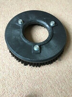 Brush For Comac Simpla Scrubber Dryer