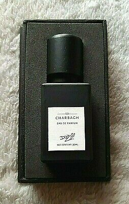 Charbagh by Dixit & Zak (Classic, 2019) - [1.5ml, 3ml & 7ml decant/s]