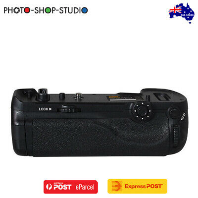 AU *Pixel BG-D850 Battery Grip for Nikon  (Vertax, D18)