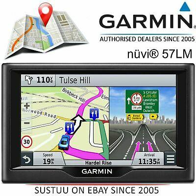 GARMIN NUVI 2689LMT 6'' GPS SatNav│Free UK EUROPE lifetime ... on garmin nuvi 1490t map update free, garmin nuvi 255w map update free, garmin nuvi 205w manual,