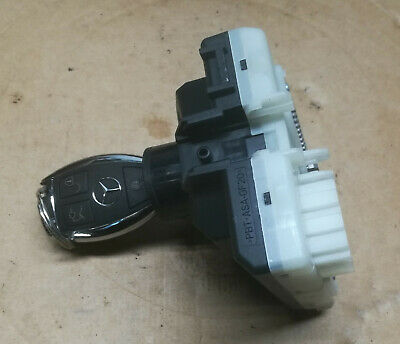 Mercedes C Class W205 Ignition Lock Switch With Key A2059000924
