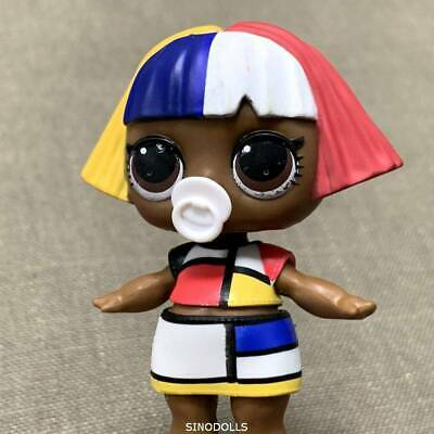 LOL Surprise Doll SHAPES BABY UNDERWRAPS Dolls Babe Big SIS Sister TOYS