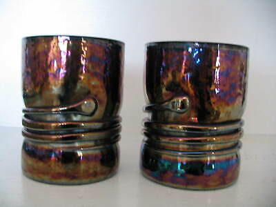 Esteban Prieto Set of 2 Glasses