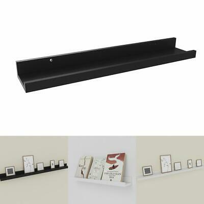 Floating Picture Display Ledge Soporte para montaje en pared ENE 02