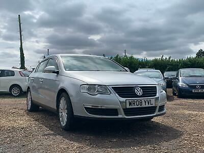 2008 Volkswagen Passat 2.0TDI ( 140PS )  Highline