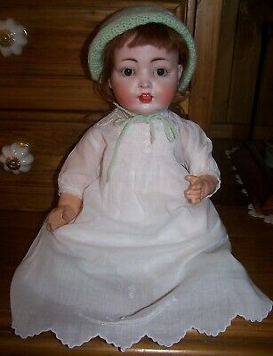 Antique Konig & Wernicke Character Baby - Mould 99/6
