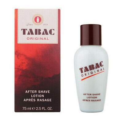 Aftershavelotion Original Tabac 75 ml