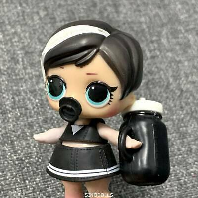 LOL Surprise Series Yin BB - Under Wraps Eye Spy Series 4 Baby Doll Toy