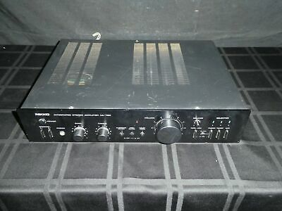 NIKKO ALPHA II Dual Mono Power Amp Amplifier (SERVICED