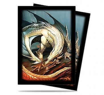 Ultra Pro 120 Count Case Dayoote Dragon Deck Protectors (50 ct)