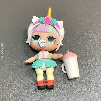 Lol Surprise Series 2 UNICORN DOLLS Toy Xmas Gifts
