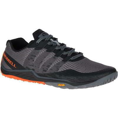 MERRELL PARKWAY EMBOSS Lace Barefoot Sneakers Athletic