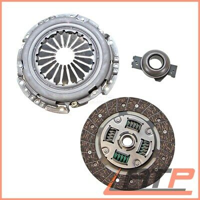 CLUTCH PRESSURE PLATE RELEASE BEARING DISC FLYWHEEL TRANSMISSION SHAFTS KIT SET