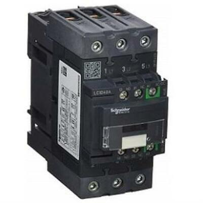 Schneider Electric Contactor LC1D40AKUE