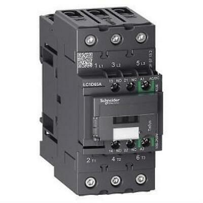 Schneider Electric Contactor LC1D65AKUE