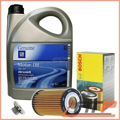 Chevrolet Cruze 1.8 LPG Genuine Fram Engine Oil Filter Service Replacement