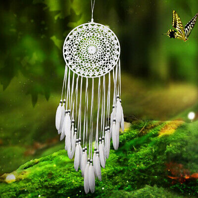 Large Boho Dream Catcher Dreamcatcher Wall Hanging Decor Crafts Gifts Ornaments