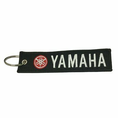 1 Pcs Tag Keychain For Yamaha Motorcycles Bike Biker Key Chain Accessories Gifts