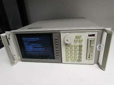 Agilent HP Display Section for 8510C Network Analyzer #1