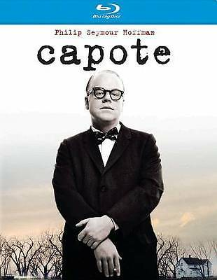 Capote (Blu-ray Disc, 2012) NEW!