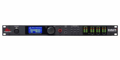 Dbx DriveRack PA2 Speaker & PA Management System