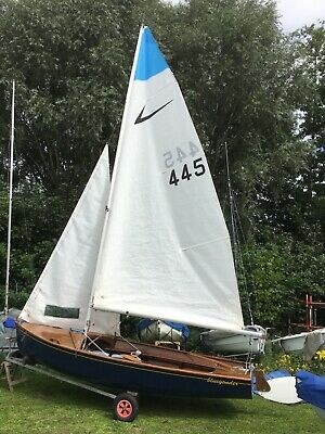 Dinghies/ Boats, Sailing, Sporting Goods Page 2 | PicClick UK