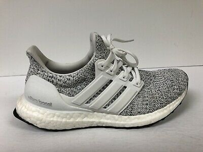 NEW ADIDAS MEN'S Ultraboost Running Shoes Sneakers Cloud