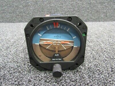 1394T100-14RB MID-CONTINENT TURN Coordinator Indicator