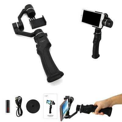 Eyemind 3-Axis Handheld Mobile Gimbal Stabilizer for Smartphone Camera Iphone
