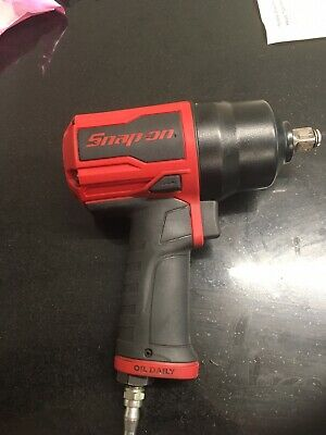 "Snap On 1/2"" Impact Gun Pt850"