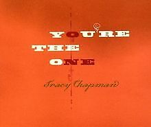 You'Re the One von Tracy Chapman   CD   Zustand sehr gut