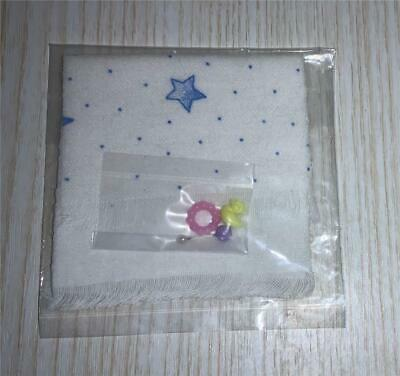 Dollhouse Miniatures 1:12 Scale Babies in Blanket Item #IM65006