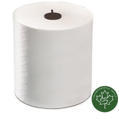 """Tork 290089 Advanced Matic Paper Hand Towel Roll, 1-Ply, 7.7"""" Width x 900' White"""