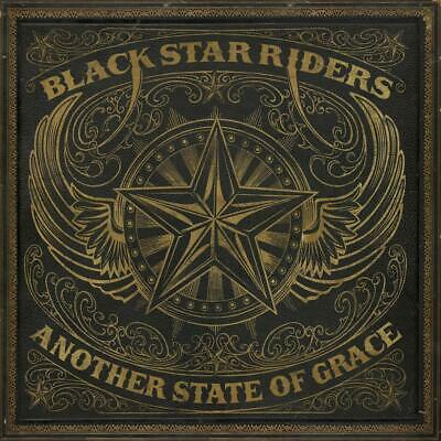 Black Star Riders - Another State of Grace CD #127431