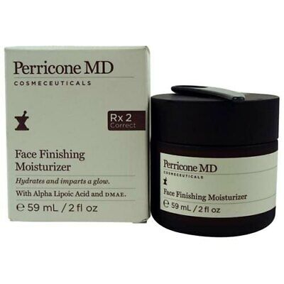 NEW Perricone MD Face Finishing Moisturizer 59ml  AUTHENTIC ITEM - * CLEARANCE *