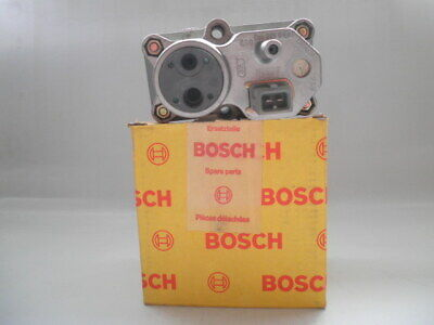 Bosch 0438140157 Warmlaufregler Regler warmup regulator hot running controller