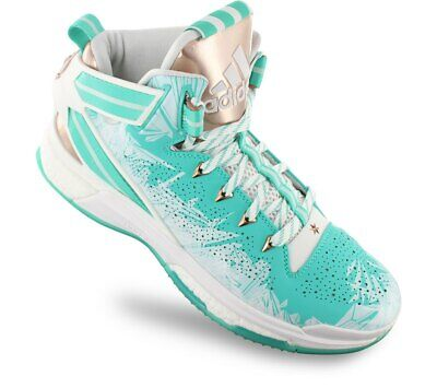 Derrick Rose Christmas Shoes 2016.New Adidas Derrick D Rose Boost 7 Low By4499 Men S Shoes