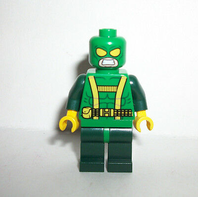 M146 A3 Lego Hydra Soldier Army Custom Minifigure with Mess Weapons NEW